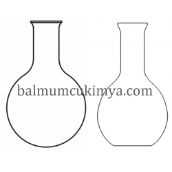 Borucam | Balon 250ml