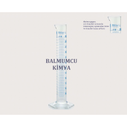 Isolab | Mezür - Uzun Form - A Kalite - 2000ml
