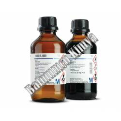 Merck 188010.1000 | Titrant 5 titrant for volumetric Karl Fischer titration with two component reagents 1 ml ≙ ca. 5 mg H2O Apura®(Riedel 34801-34817) 1L