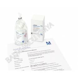 Merck 170303.0100 | Arsenic ICP standard 1000 mg/l As - 100ML