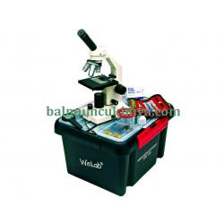 Winlab | Mikroskop Seti HPM 1000