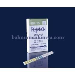 pH 3.8-5.5 Pehanon
