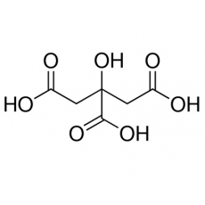 Food Grade | Sitrik asit monohidrat (Gıda) / Citric acid monohydrate (Food grade) 1KG