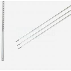 Civalı Termometre - Baget Tip - 360 °C