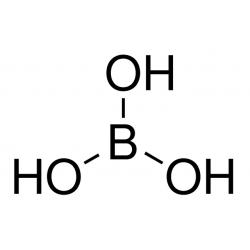 Teknik Kalite | Borik asit / Boric acid 1KG