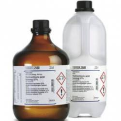 Merck 100263.2500 | Formic acid 98-100% suitable for use as excipient 2,5L