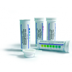 Merck 110081.0001 | Peroxide Test Method: colorimetric with test strips MQuant™ (100 strips)